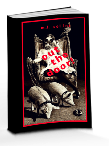 Out the Door Book image